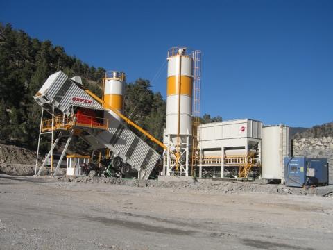 Ant İnşaat Maden Sanayi A.Ş.