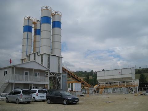 Adoçim Çimento Beton Sanayi ve Tic. A.Ş.