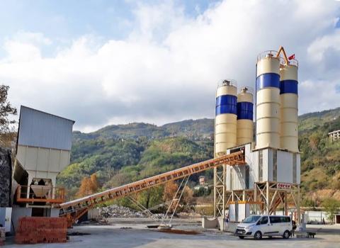 Karadeniz Hazır Beton San. İnş. Maden Ve Tic. Ltd. Şti.