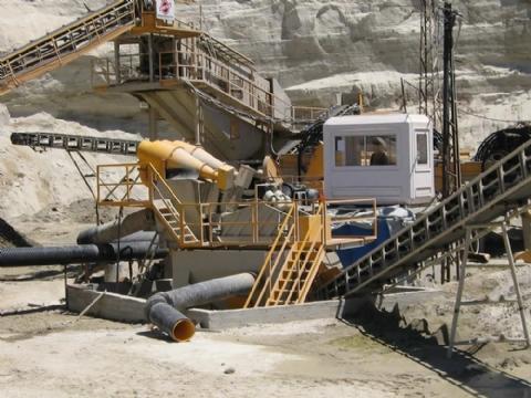 Koçer Madencilik İnş. San. Tic. A.Ş.
