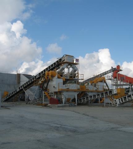 Zengin Kum Maden İşletmeleri A.Ş.