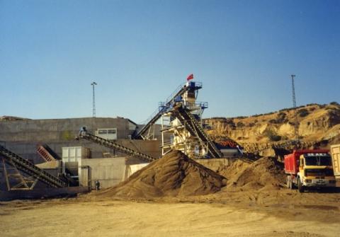 Kitaş İnş. Taah. Madencilik A.Ş.