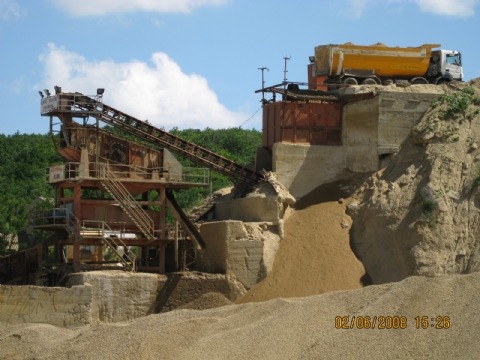 Burtaş Madencilik San.ve Tic. Ltd. Şti.