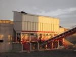 90 m³/h Sabit Beton Santralleri