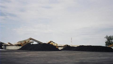 Kömür Eleme Tesisi